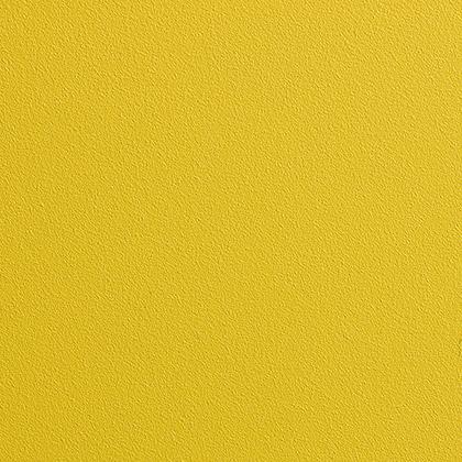 Pulverbeschichtet gelb
