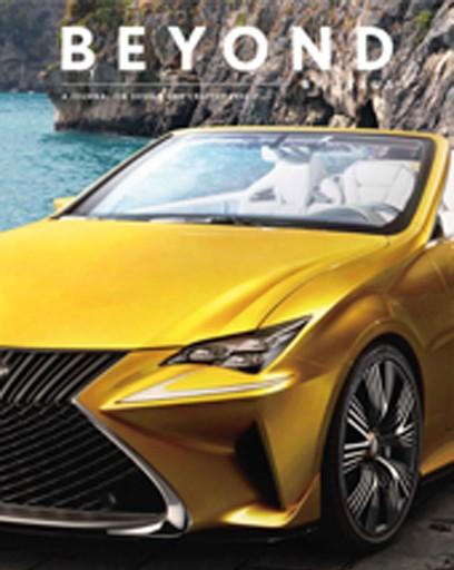 Lexus Magazin