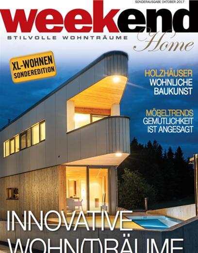 Weekend Magazin Sonderausgabe